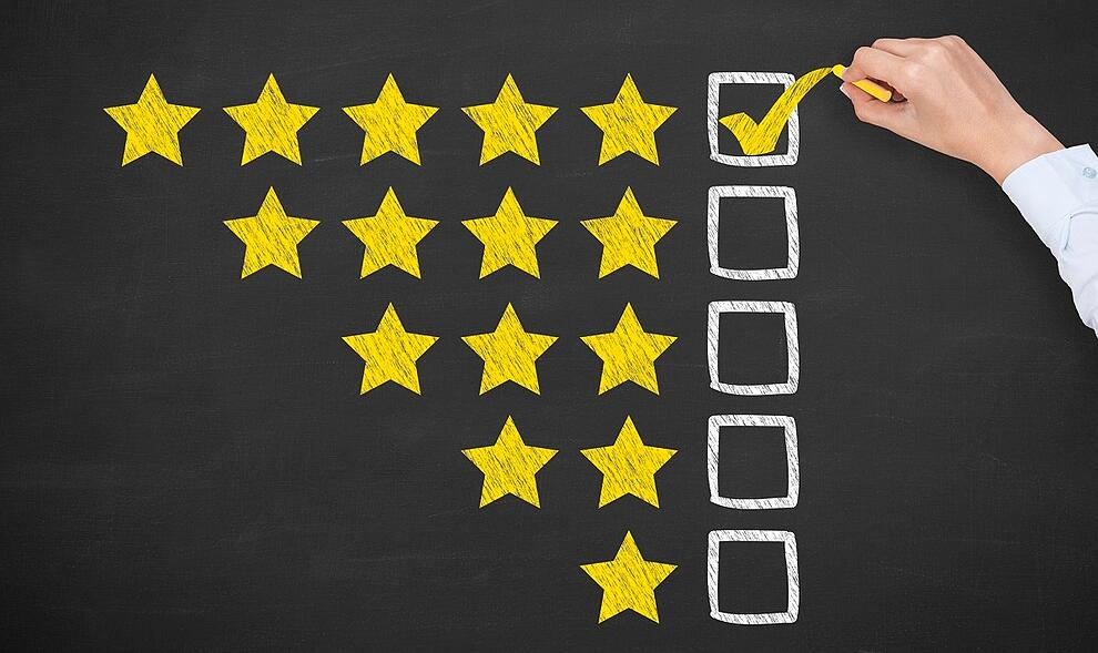 Improve Your CMS Star Ratings