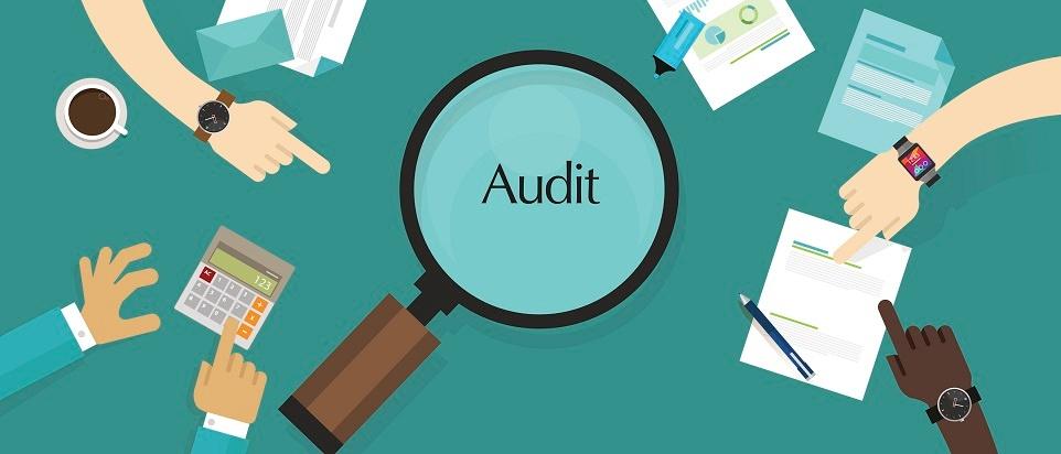 Initial Validation Audit Vendors